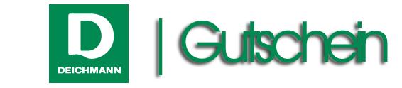 Deichmann Onlineshop Rabattcode Couponcode Gutschein