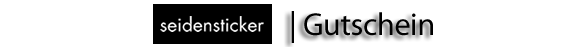 Seidensticker Gutschein Gutscheincode Rabattcode