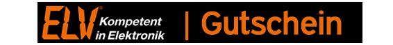 ELV Onlineshop Gutschein Gutscheincode Rabattcode