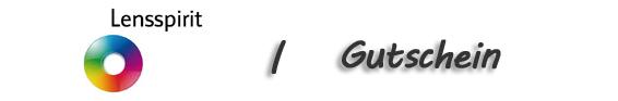 Lensspirit Gutscheincode Rabattcode Vorteilscode