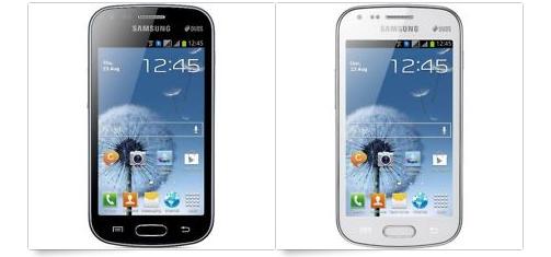 Samsung Galaxy S Duos S7562 Billig Bei Ebay F R 146 Euro