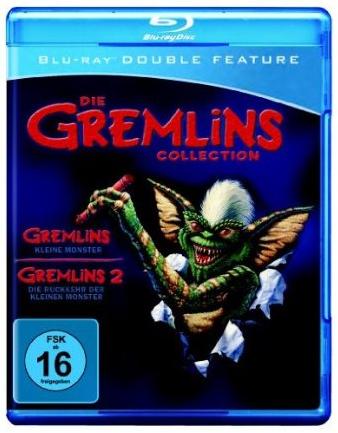 Die Gremlins Collection billig bei Amazon und reduziert