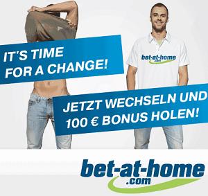 bet-at-home gutscheincode