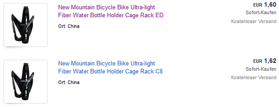gadget f r fahrr der getr nkehalter f r mountain bikes. Black Bedroom Furniture Sets. Home Design Ideas