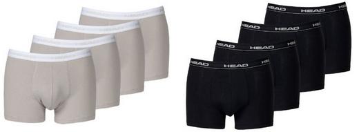 boxershorts von head g nstig mit soft touch bei amazon dealblog schn ppchen gutschein. Black Bedroom Furniture Sets. Home Design Ideas