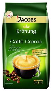 jacobs kr nung kaffee ganze bohne billig bei amazon. Black Bedroom Furniture Sets. Home Design Ideas
