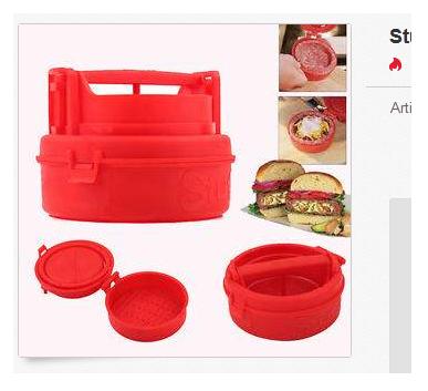 Stufz Burger Maker Burgerpresse Billig
