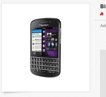 blackberry q10 sehr billig bestellen dealblog schn ppchen gutschein spartipps. Black Bedroom Furniture Sets. Home Design Ideas