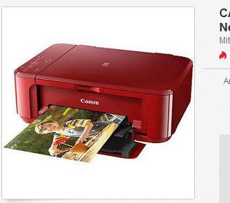 Canon Drucker Pixma Mg3650 Billig Versandkostenfrei