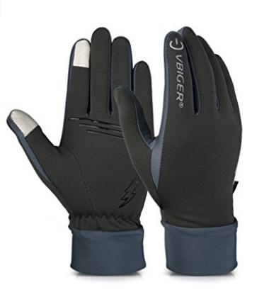 warme Touchscreen-Handschuhe für Sport & Freizeit, billig bei Amazon