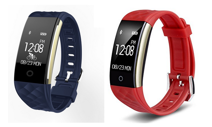 EFOSHM Fitness-Armband & Aktivitätstracker