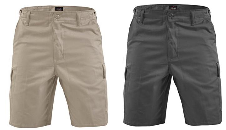 Cargo-Bermuda-Shorts für Männer von normani
