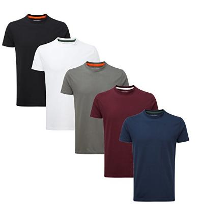 Charles Wilson 5er Packung T-Shirts