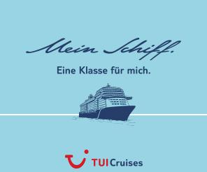 Tui Cruises billiger Urlaub