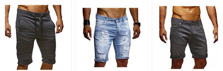 kurze Hosen für Männer von Leif Nelson