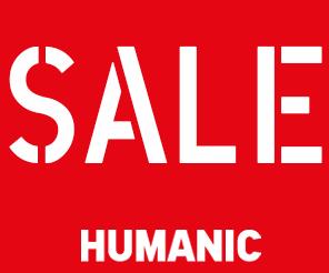 Humanic Sale